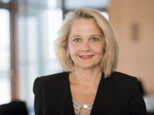 Portrait of Prof. Dr. Ada Pellert