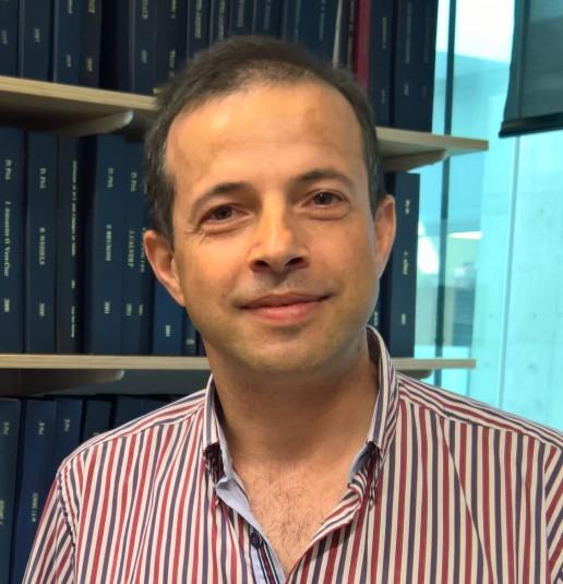 Portrait of Adão Carvalho