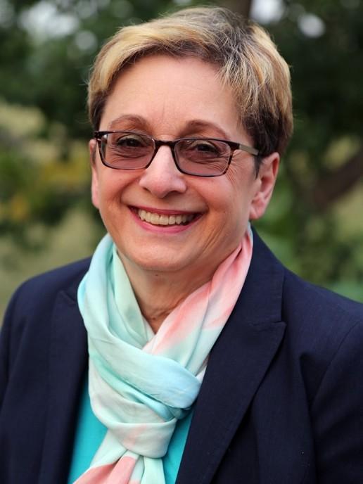 Martha Cleveland-Innes Portrait