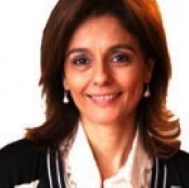 Portrait of Catalina Nosiglia