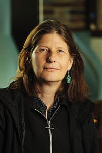 Portrait of Helen Avery